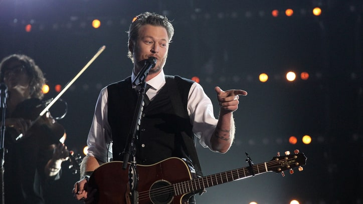 Blake Shelton on Gwen Stefani Duet, 'Voice' Strategy: The Ram Report