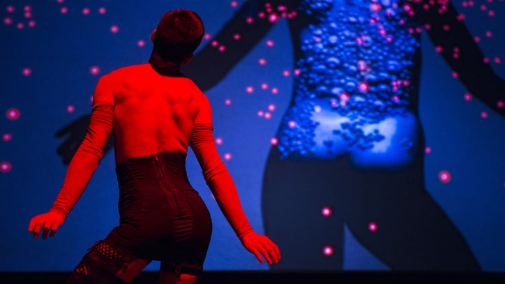 Arca Talks Working With Bjork, Screaming About Sex, Explosive New LP