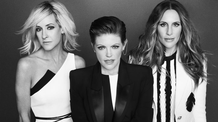 Dixie Chicks Announce Summer 2016 U.S. Tour