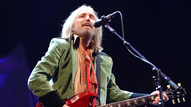 Tom Petty to Curate Own SiriusXM Channel