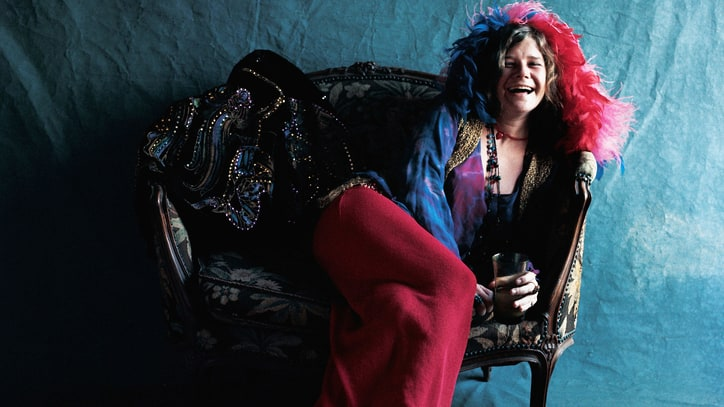 'Janis: Little Girl Blue': Inside the New Joplin Doc