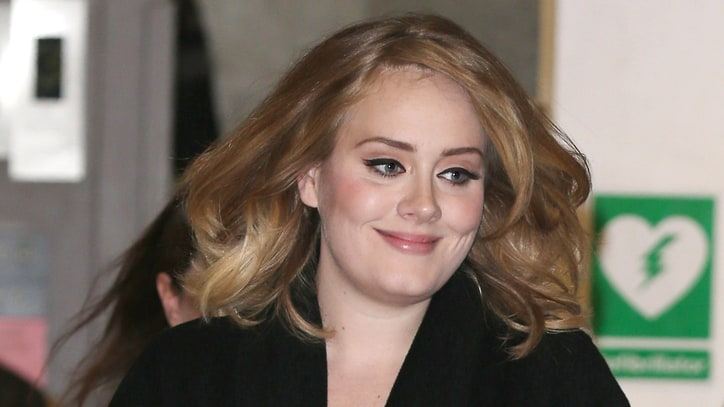Adele Talks 'When We Were Young,' Jeff Buckley Influence in New Interview