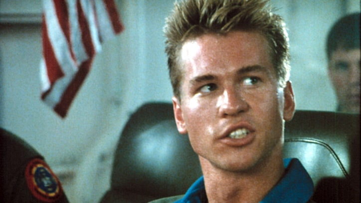 Val Kilmer Backtracks on 'Top Gun 2' Claim