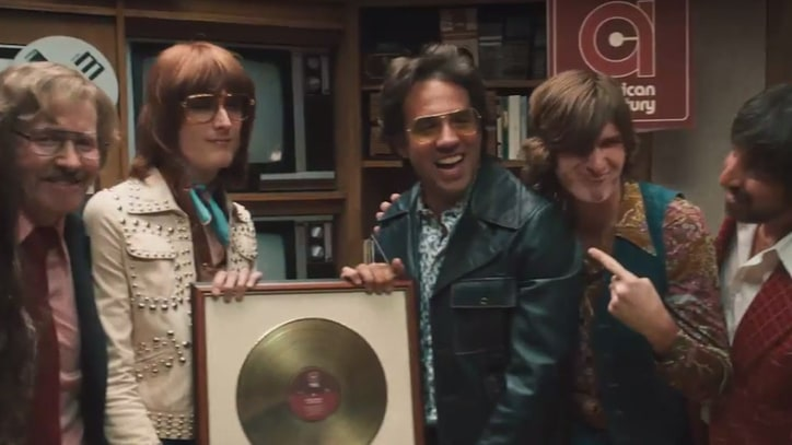 Watch Rocking New Trailer for Scorsese and Jagger's 'Vinyl'