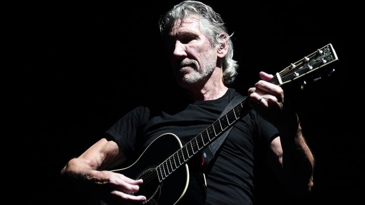 Hear Roger Waters' Dramatic Live 'Comfortably Numb'