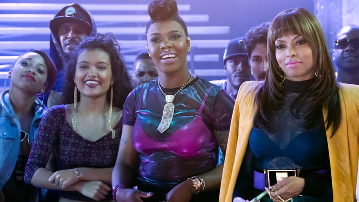 'Empire' Recap: Fortunate Son