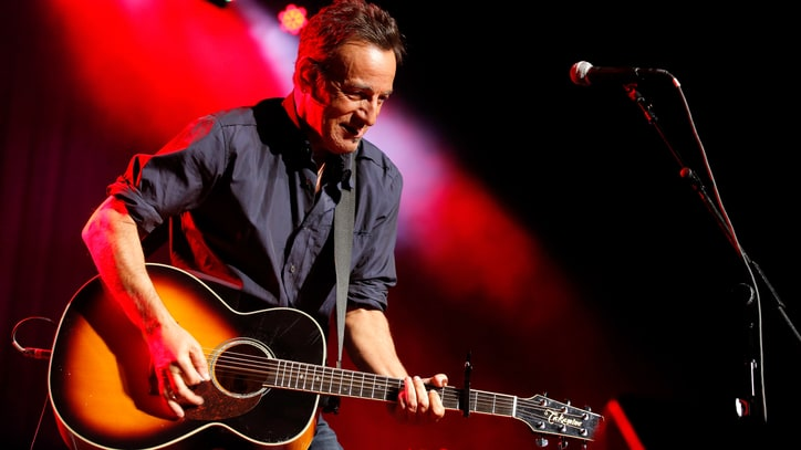 Bruce Springsteen Headed to 'Saturday Night Live'