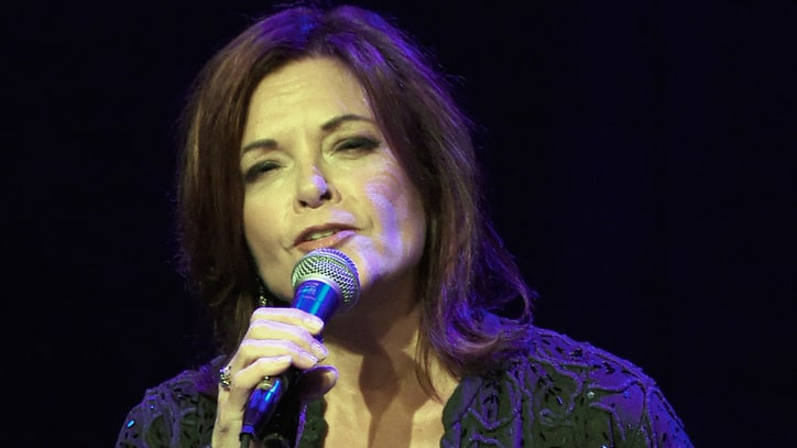 Rosanne Cash on Paris: 'We Have to Book the Bataclan This Year'