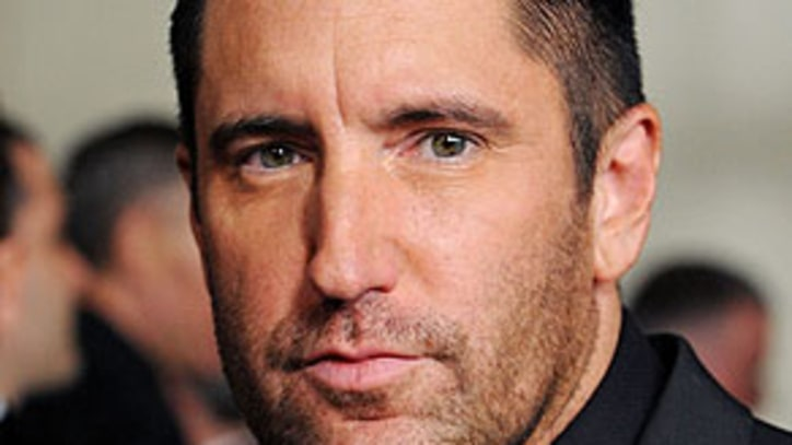 Trent Reznor Hires 'Fight Club' Writer For 'Year Zero' HBO Mini-Series