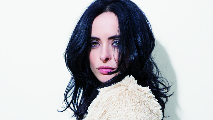 Krysten Ritter: The Woman Behind TV's Badass 'Jessica Jones'