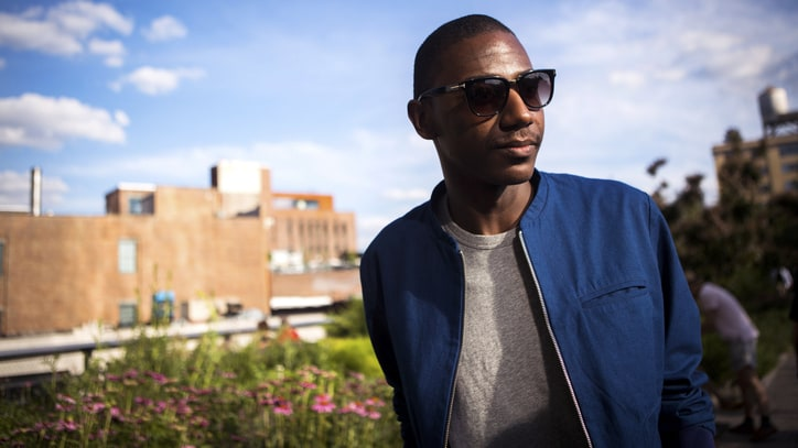 Jerrod Carmichael: Meet the Comic Saving the Old-School Sitcom