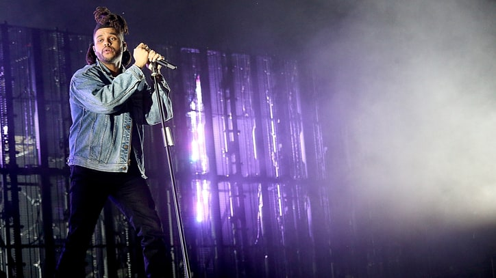 The Weeknd, Florence and the Machine, Calvin Harris Top Hangout Lineup