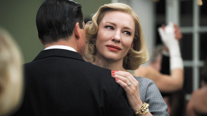Cate Blanchett on Why 'Carol' Is Not Your Average Love Story