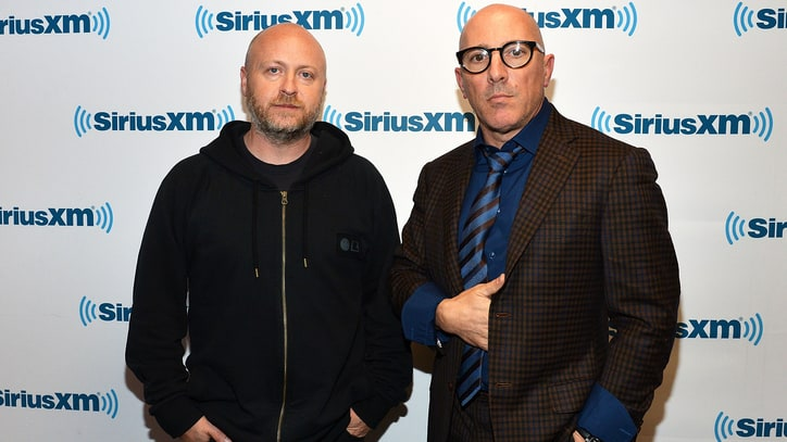 Puscifer Talk Fear for Bandmate's Safety During Paris Attack