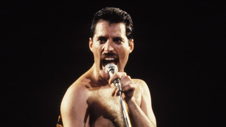 Freddie Mercury Biopic Revived With New Screenwriter