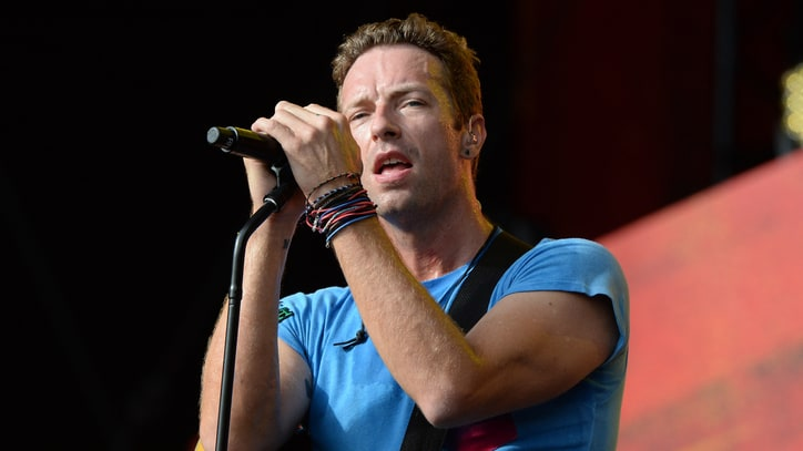 Chris Martin on Post-Divorce Depression, Coldplay's New 'Hippie Album'