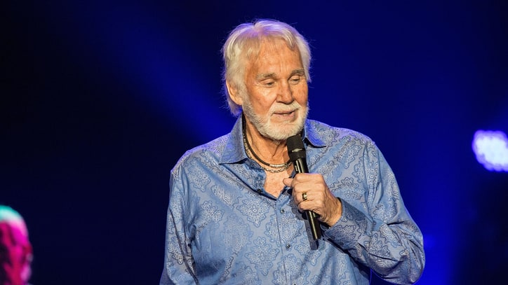 Kenny Rogers Named 'Artist of a Lifetime': The Ram Report