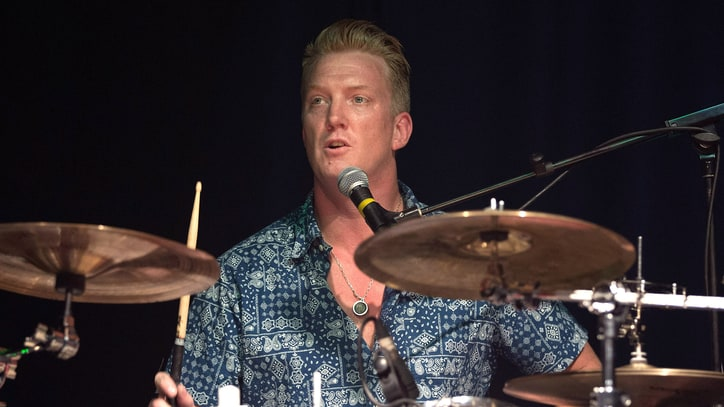 Josh Homme's Charity Seeks Donations to Help Paris Victims