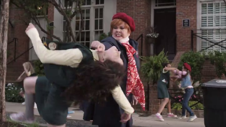 Watch Raucous Trailer for Melissa McCarthy's 'The Boss'