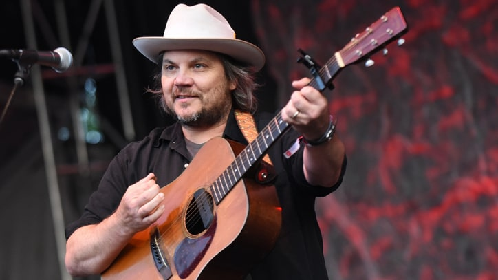Wilco's Jeff Tweedy Working on 'Funny, Disarming, Honest' Memoir