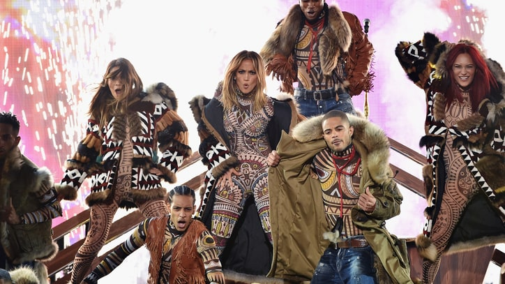American Music Awards 2015's 20 Best and Worst Moments