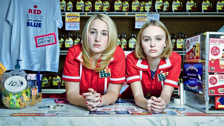 Kevin Smith's 'Yoga Hosers' Headlines Sundance's Midnight Slate