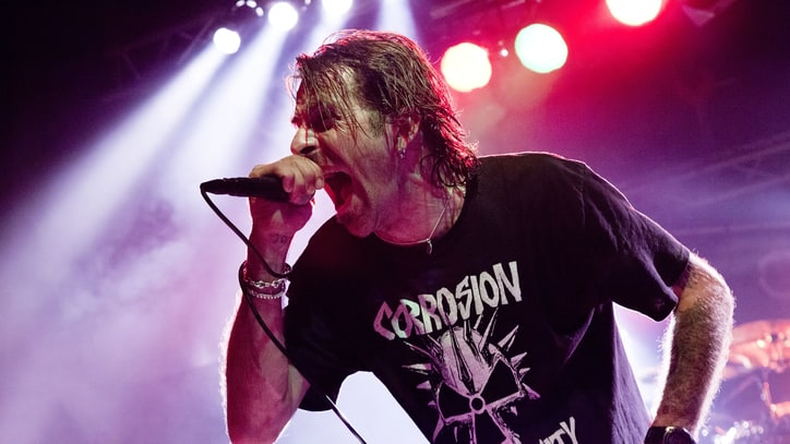 Lamb of God on Canceled Tour: We Won't Play 'Terror Alert Hopscotch'