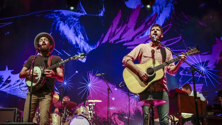The Avett Brothers Announce New Live Album