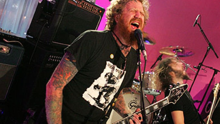 Mastodon Reveal Details of 'Un-Comparable' Fifth Album