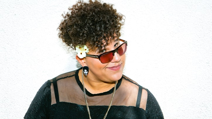 Alabama Shakes' Brittany Howard on Jamming With Prince, Her Secret Identity