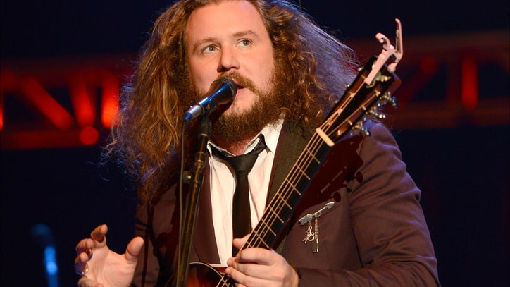 Jim James on Paris Attacks: 'Music Must Always Go On. Fear Must Never Win'
