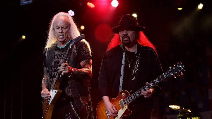 Lynyrd Skynyrd Cancel December Tour Dates Over Guitarist's Health