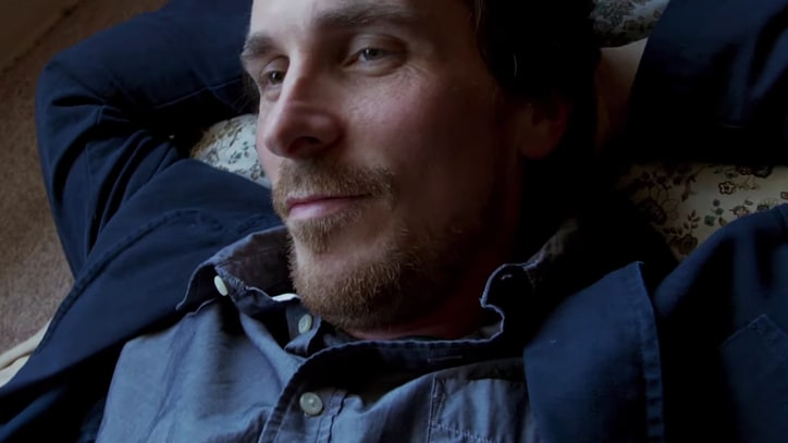 See Christian Bale on a Leash in Dramatic 'Knight of Cups' Trailer