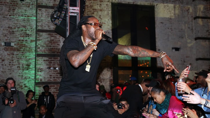 2 Chainz, Jeezy Keep Friends Close, Money Closer in 'BFF' Video