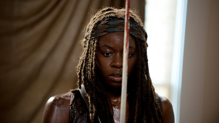 'The Walking Dead' Midseason Finale Recap: Safe No More