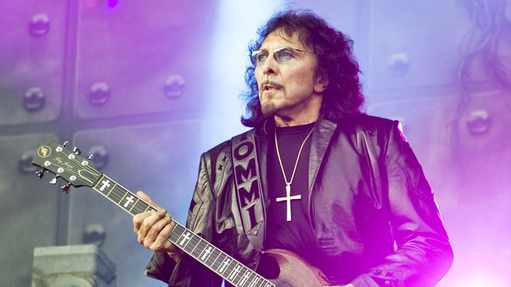 Black Sabbath Wrote 'A Whole Load' of Riffs for Abandoned LP