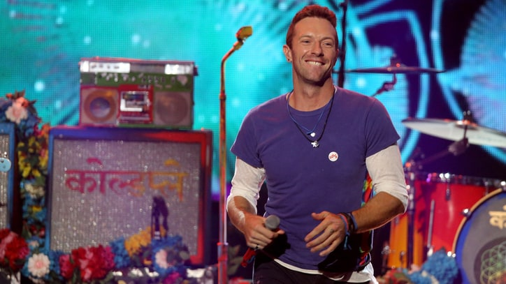 Hear Coldplay's Heartfelt New Ballad 'Everglow'