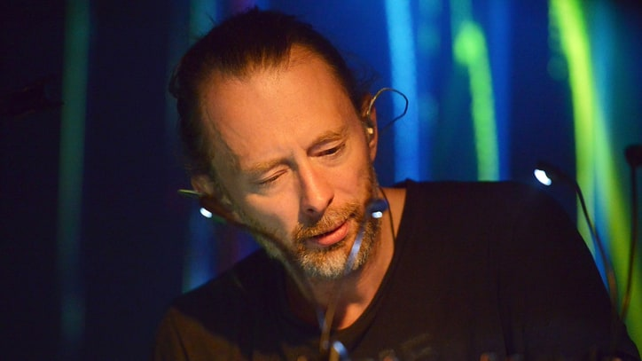 David Bowie, Radiohead, Robert Plant Sign Climate Change Petition