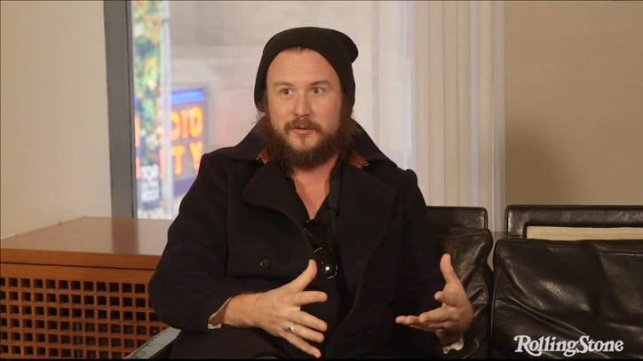 Jim James Talks Roger Waters, Dilla and New My Morning Jacket LP