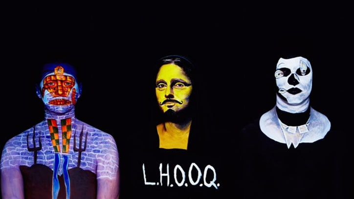 Animal Collective Talk Escaping Reverb on 'Minimal' 10th Album 'Painting With'