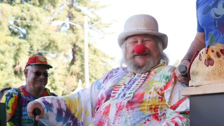 Acid Tests Turn 50: Wavy Gravy, Merry Prankster Ken Babbs Look Back