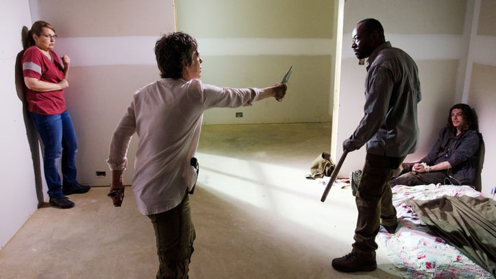 5 Things We Learned From 'Walking Dead' Season 6.1