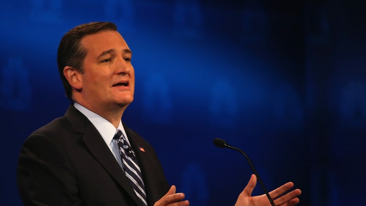 Climate Scientists Grade the Candidates, and Ted Cruz Flunks