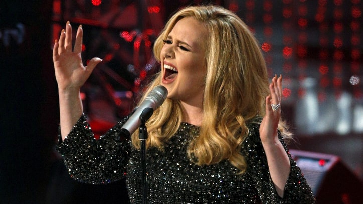 17 Things You Learn Hanging Out With Adele