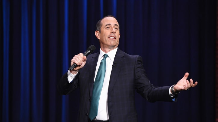 Jerry Seinfeld Plans New York City Residency at Beacon Theatre