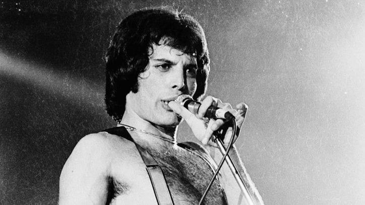 Freddie Mercury   Rolling Stone