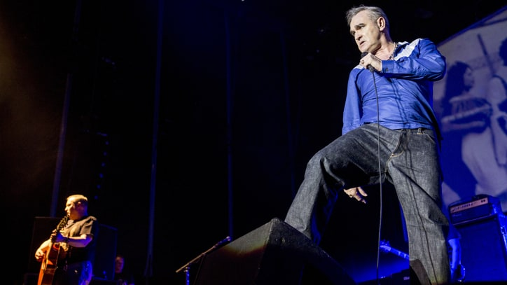 Morrissey Likens TSA to ISIS: 'TSA Stands for Thorough Sexual Assault'