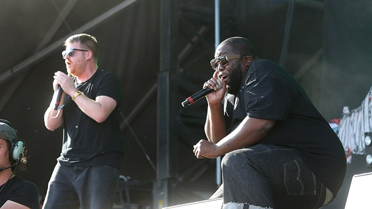 Run the Jewels Channel NYC Gang Culture in Brutal 'Rubble Kings' Video