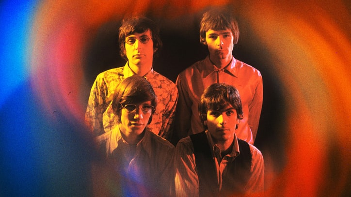 Pink Floyd Release Rare '1965: Their First Recordings' EP