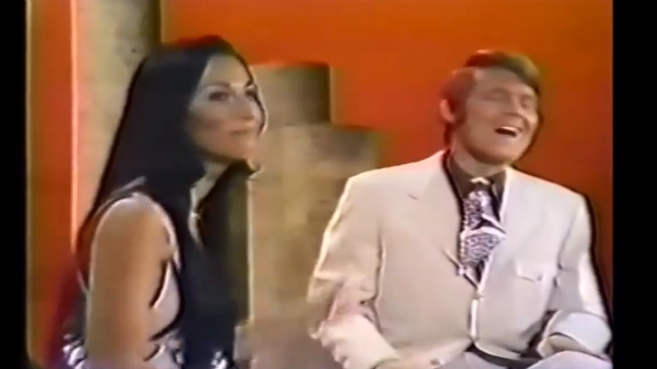 Flashback: See Glen Campbell and Cher's Funky Duet on Holiday Staple